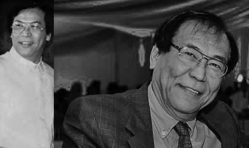 Sir: A Loving Remembrance of  Dr. Alfonso C. del Fierro, Jr.